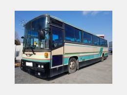 日野 バス K-RU638AA                                                                             1982年7月