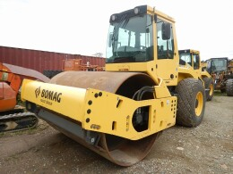 BOMAG Rollers BW211D-4i 2015