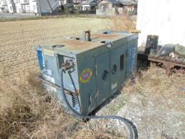 DENYO Compressors DPS-70SS-B                                                                         1985