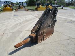 TOKU Hydraulic breaker