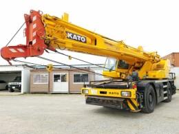 KATO Cranes KR-25H-V7                                                                         2007