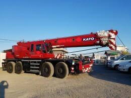 KATO Cranes KR-70H-LM 揚検 令和3年3月18日まで                                                                         2013