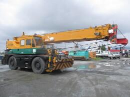 KATO Cranes KR-25H-V2                                                                         1996