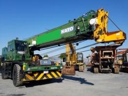 KATO Cranes KR-25H-V                                                                         2000