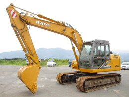 KATO Excavators HD512-6                                                                         2016