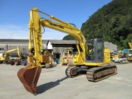 SUMITOMO Excavators SH135X-3B 2012