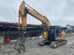 KATO Excavators HD823MRVK 2013