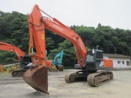 HITACHI Excavators ZX350H-5B 2016