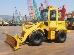 KAWASAKI Wheel loaders 45ZV 2005