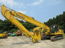 KOMATSU Excavators PC210LC-8N1                                                                         2013