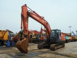 HITACHI Excavators ZX200-3                                                                         2006