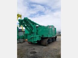 NIPPON SHARYO Pile drivers/Drills DH658-135M 1997