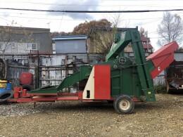 その他メーカー アタッチメント(農業機械) SRD(三由農機製作所製)ビーンオートスレッシャー                                                                         年