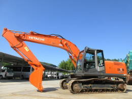 HITACHI Excavators ZX200-3 MLクレーン・マルチ                                                                         2013