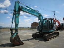 KOBELCO Excavators SK135SR-1ES                                                                         2007
