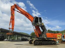HITACHI Excavators ZX330LC-3 リフティングマグネット                                                                         2013