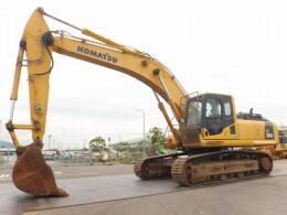 KOMATSU Excavators PC300-8                                                                         2013