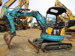 KUBOTA Mini excavators RX-203S 2012