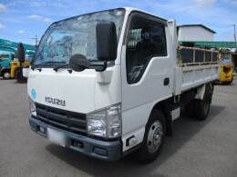 ISUZU Dump trucks BKG-NKR85AD 2011/8
