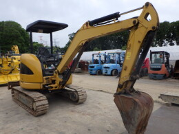 CATERPILLER Mini excavators 303CCR                                                                         2010