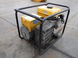 スズキ 発電機 SV2000R