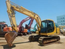 KOMATSU Excavators PC120-6EO                                                                         2004