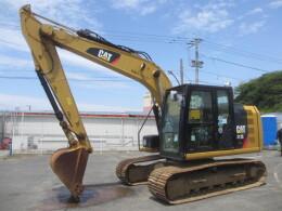 CATERPILLER Excavators 312E                                                                         2014