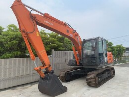HITACHI Excavators ZX120-3                                                                         2013