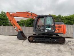 HITACHI Excavators ZX120-3                                                                         2013