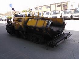 住友建機 フィニッシャー HB2045C                                                                         2006年
