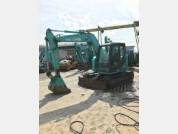 KOBELCO Excavators SK75SR-3 2013