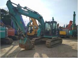 KOBELCO Excavators SK135SR-2 2013