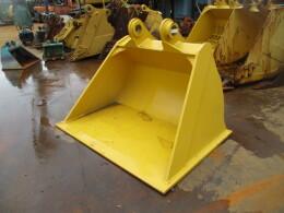 KOMATSU Attachments(Construction) Slope bucket
