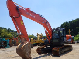HITACHI Excavators ZH200-5B 2017