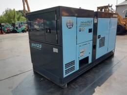 北越工業 発電機 SDG125S