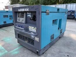 AIRMAN Compressors PDS50S 2001