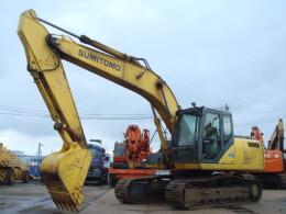 SUMITOMO Excavators SH200-5