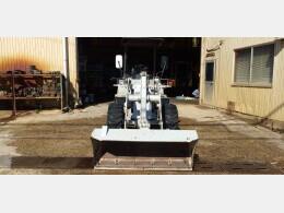 古河 タイヤショベル(ホイールローダー) FL35-2 1991年