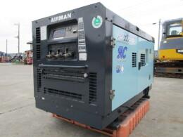 AIRMAN Compressors PDS175SC 2007