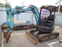 AIRMAN Mini excavators AX20UR-5                                                                         2013
