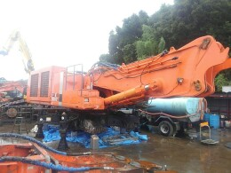 HITACHI Excavators ZX1000K-3                                                                         2008