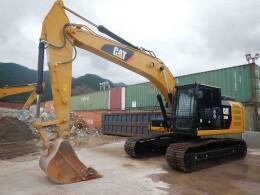 CATERPILLER Excavators 320EL                                                                         2017