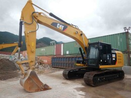CATERPILLER Excavators 320EL                                                                         2017