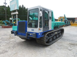 IHI Carrier dumps IC100-2 2011
