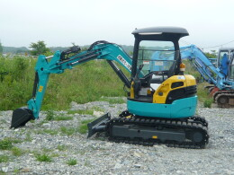 KUBOTA Mini excavators RX-303S                                                                         2007