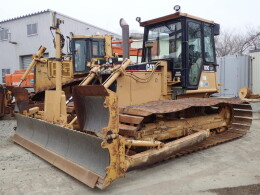 CATERPILLER Bulldozers D3C-III DPS LGP                                                                         2000