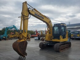 KOMATSU Excavators PC128US-10 2015