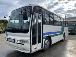 三菱ふそう バス U-MM816H 1995年5月