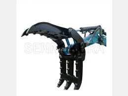 Others Attachments(Construction) Mechanical fork