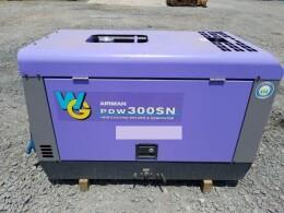 その他メーカー コンプレッサー PDW300SN-A3                                                                         2010年